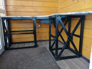 Металло конструкции для интерьера и экстерьера
